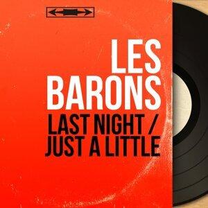 Les Barons 歌手頭像