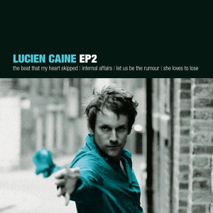 Lucien Caine 歌手頭像