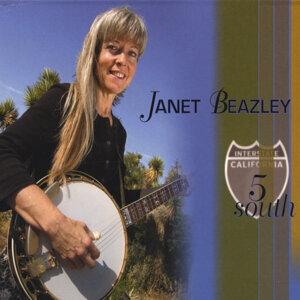 Janet Beazley Foto artis