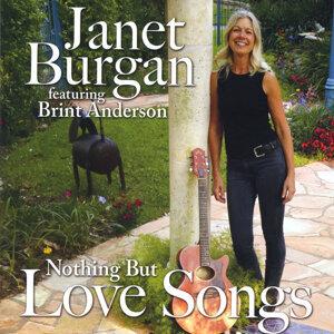 Janet Burgan Foto artis