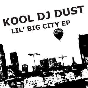 Kool DJ Dust 歌手頭像