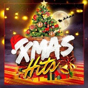 The Christmas Party Singers, Canciones De Navidad, Christmas Hits & Christmas Songs Foto artis