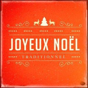 Les Choeurs de Noël, Les amis du Père Noël, Les Choristes de Noël Foto artis