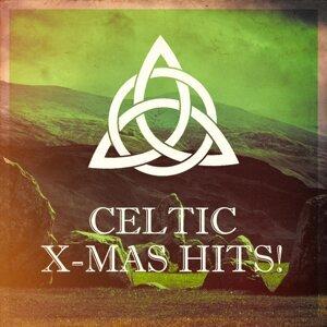The Irish Christmas & Celtic Christmas Nollag, Irish Celtic Music, Celtic Spirit Foto artis