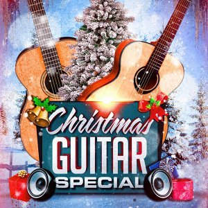 The Christmas Guitar Band Foto artis
