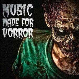 The Citizens of Halloween, Halloween Music, Monster's Halloween Party Foto artis