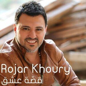 Rojar Khoury Foto artis