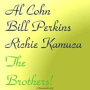 Al Cohn / Richie Kamuca / Bill Perkins Foto artis