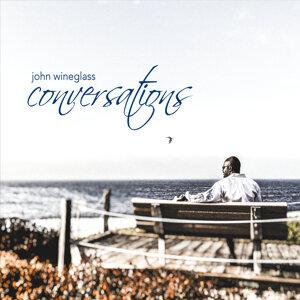John Wineglass Foto artis