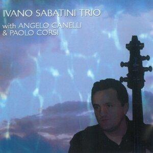 Ivano Sabatini Trio Foto artis