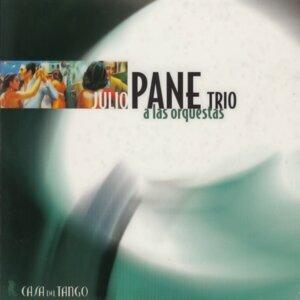 Julio Pane Trio Foto artis