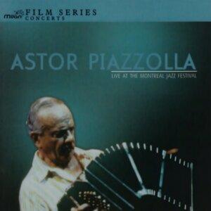 Astor Piazzolla, Pablo Ziegler, Fernando Suarez Paz, Oscar Lopez Ruiz, Hector Console Foto artis