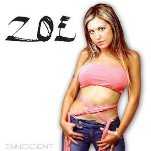 Zoé Foto artis