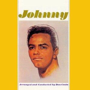 Johnny Mathis, Don Costa Orchestra Foto artis