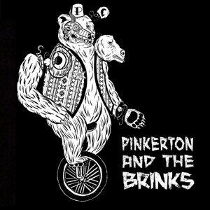 Pinkerton and the Brinks Foto artis