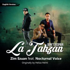 Zim Ezuan,Nocturnal Voice Foto artis
