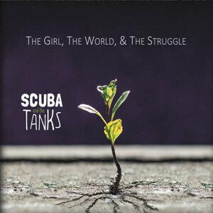 Scuba and the Tanks Foto artis