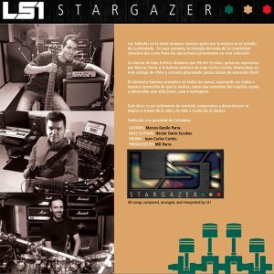 LS1 Foto artis