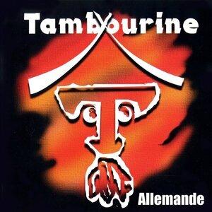 Tambourine Foto artis
