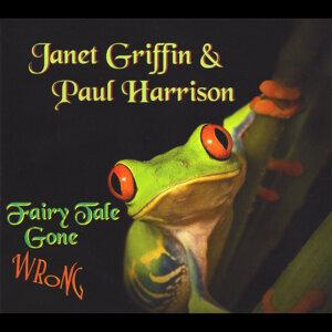 Janet Griffin & Paul Harrison Foto artis