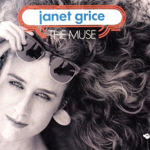 Janet Grice Foto artis