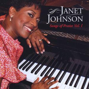 Janet Johnson Foto artis