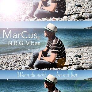 Marcus N.R.G. Vibes Foto artis