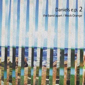 the band apart / Mock Orange (the band apart / Mock Orange) Foto artis