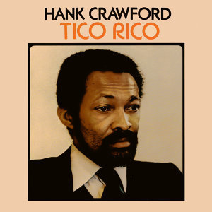 Hank Crawford with The Marty Paich Orchestra (Hank Crawford/中音薩克斯風+Jimmy McGriff/電風琴) 歌手頭像