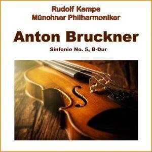 Münchner Philharmoniker & Rudolf Kempe Foto artis