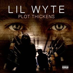 Lil Wyte 歌手頭像