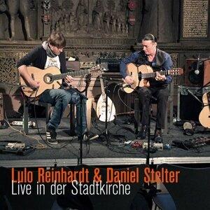 Lulo Reinhardt & Daniel Stelter Foto artis