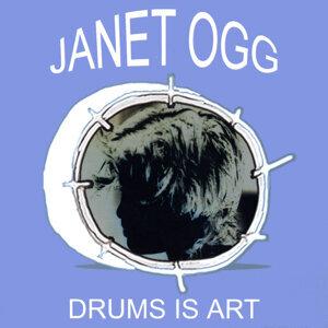 Janet Ogg Foto artis