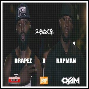 Drapez feat. Rapman Foto artis