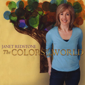 Janet Redstone Foto artis