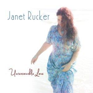 Janet Rucker Foto artis