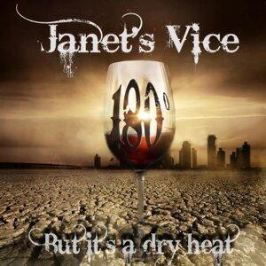 Janet's Vice Foto artis