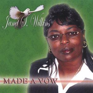Janet S. Wilkins Foto artis