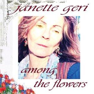 Janette Geri Foto artis