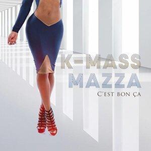 K-Mass & Mazza Foto artis