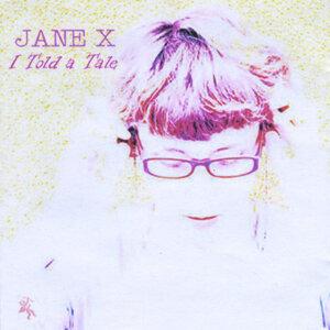 Jane X Foto artis