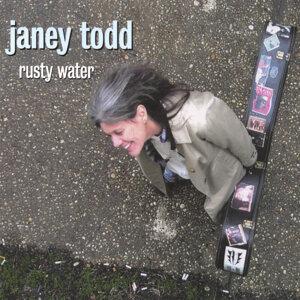 Janey Todd Foto artis