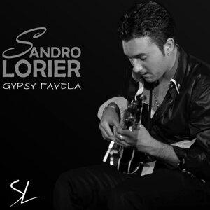 Sandro Lorier Foto artis