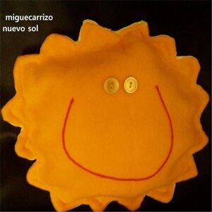 Migue Carrizo Foto artis