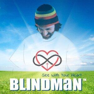 BLINDMAN 歌手頭像
