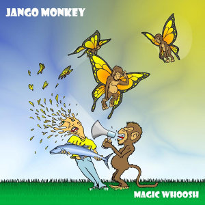 Jango Monkey Foto artis