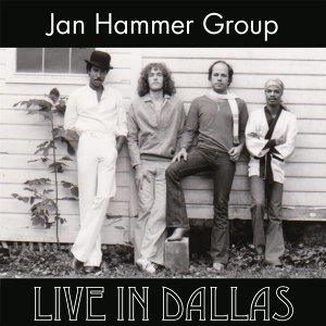 Jan Hammer Group Foto artis