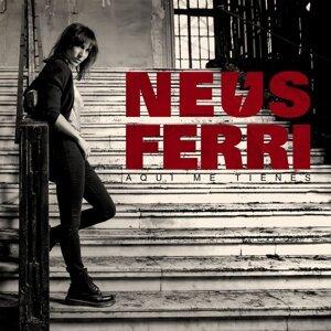 Neus Ferri Foto artis