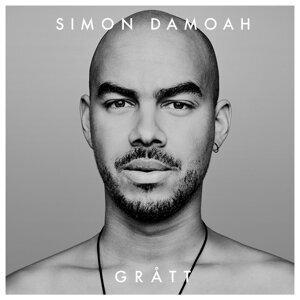 Simon Damoah Foto artis