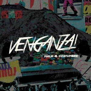 Venganza! Foto artis